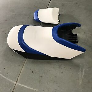 YAMAHA FZS 2016 SEAT Bexley North Rockdale Area Preview