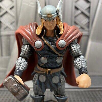 Marvel Universe Avengers Series Thor 3.75