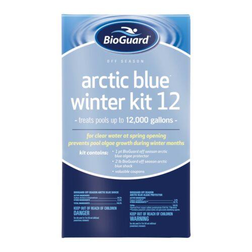 BioGuard Arctic Blue Winter Kit 12K