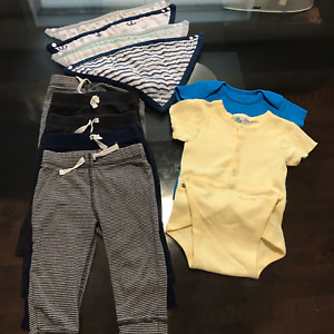 Boys Clothing  6-12 months (11 items)