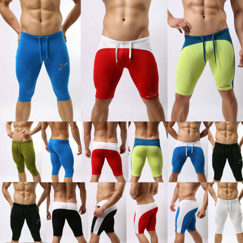Fashy Bademoden beach multi swimming trunks shorts beach gym run F4