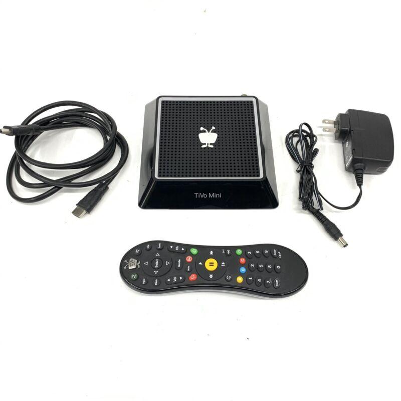 TiVo TCDA93000 Mini Receiver - With Remote