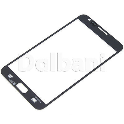 N7000 i9220 Front Glass Digitizer Replacement Part White for sale  Shipping to India