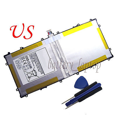 f Samsung NEXUS 10 32GB Battery - Replacement For GOOGLE GT-