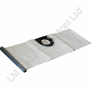 Washable Reusable Cloth Dust Bag For Vax Vacuum Cleaner Hoovers