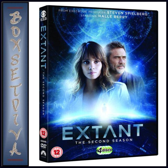 EXTANT - COMPLETE SEASON 2   *BRAND NEW DVD ***