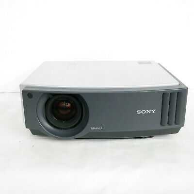 Sony VPL-AW10 Projector 720p (No Remote) VPL-AW10 FREE SHIPPING