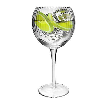 Ginsanity Retro Hayworth 22oz (580ml) Gin & Tonic Copa Balloon Glass & Giftbox