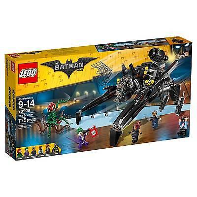 LEGO® Batman Movie The Scuttler 70908