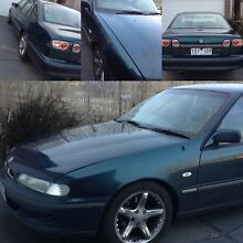 VS Holden Commodore- CHEAP :) Wyndham Vale Wyndham Area Preview