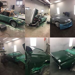 A1 Quality Affordable Automotive Repair