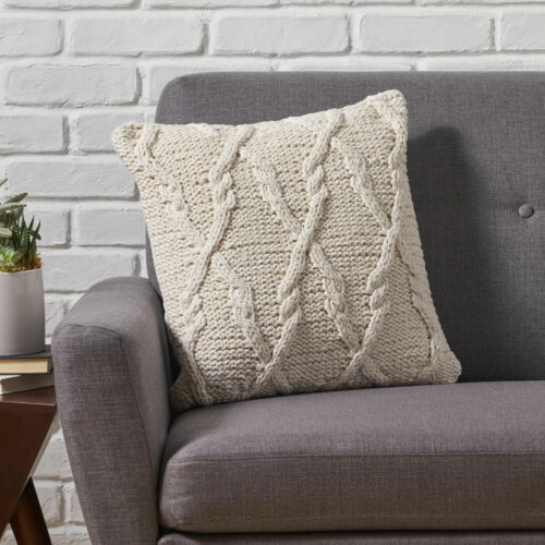 Ridhima Boho Cotton Pillow Cover Home & Garden