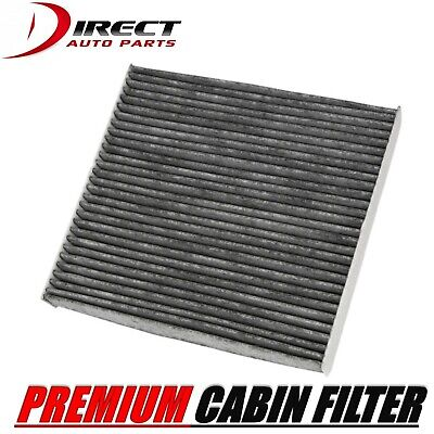 Carbonized Cabin Air Filter For Chevrolet Cruze 2010-2015 1.4L 1.8L 2.0L Engine Chevy Diesel Air Filter