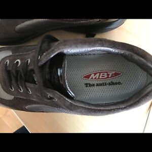 MBT Fitness Tone-up Health Walking Shoes