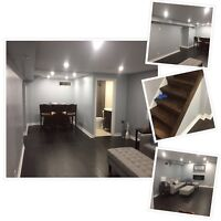 Professional Basement finishers in (Low Prices)