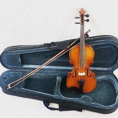 NEW: Primavera 200 Violin Outfit 🎻 1/4 Size 🎻 Incl. Hidersine Bow