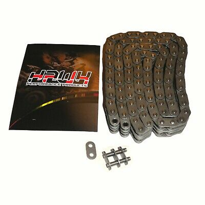 1975-1978 XS500 NEW AFTERMARKET YAMAHA TIMING CAM CHAIN AND MASTER LINK B C D E