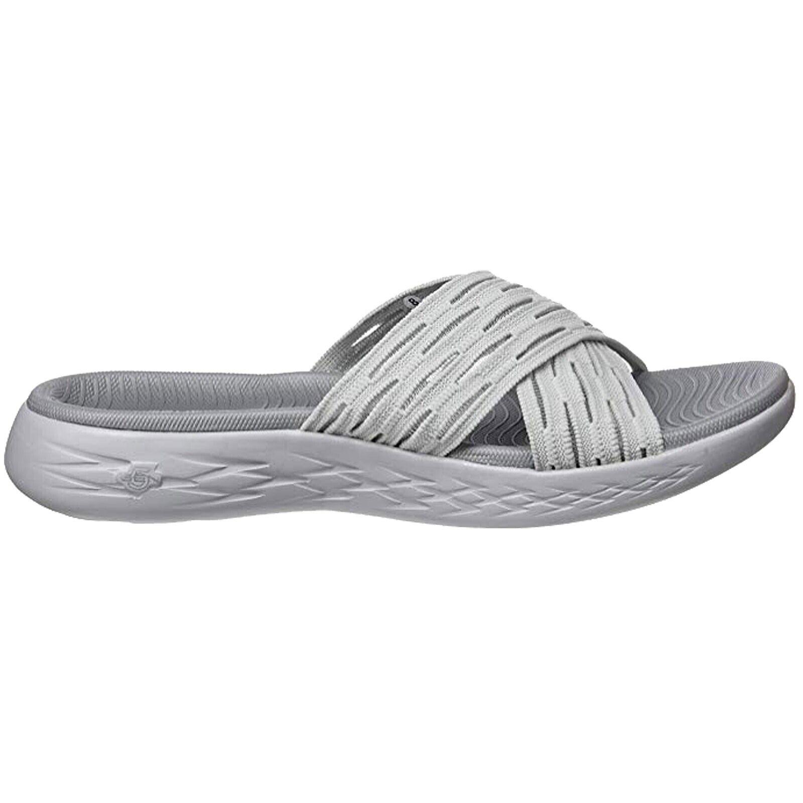 Women's Skechers Go Sunrise 16167 Sandals