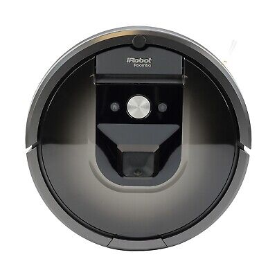 iRobot 980 Roomba AeroForce Reinigungssystem Saugroboter Staubsauger