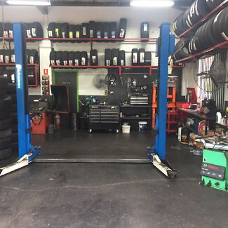 Best tyres and auto services   Woodridge Logan Area Preview