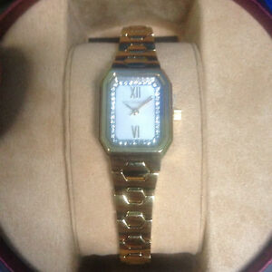 Whittanuer ladies watch