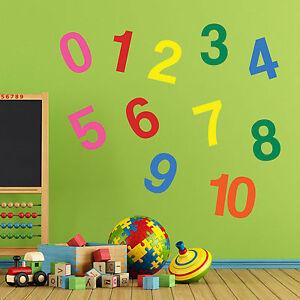 cuarto-del-bebe-secoracion-de-pared-1-10-PEGATINA-NINOS-VINILO-Extraible