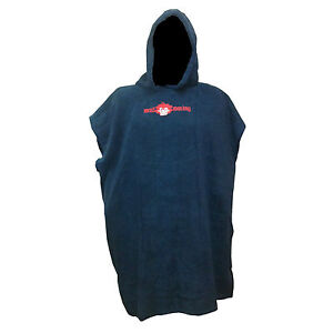 MADMONKEY HOODED SURF CHANGING ROBE change towel kayak diving swimming jetski