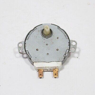 Sankyo 21vac Synchronous Motor 5-6 Rpm Cwccw 2.5w