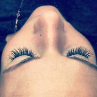High quality mink lashes !  60$ first time clients full set