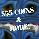 555 Coins&More