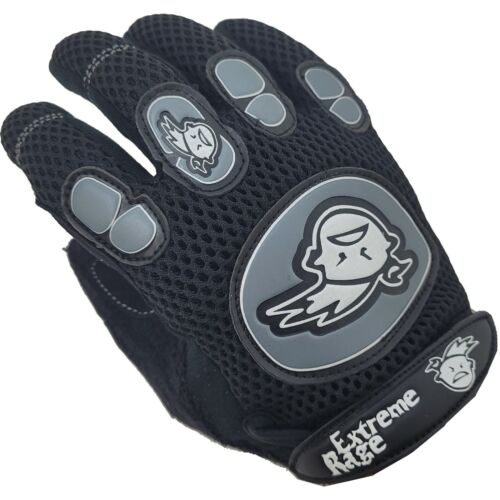 Extreme Rage Full Finger Gloves - Small - Paintball