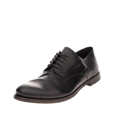 RRP €360 DAMIR DOMA X OFFICINE CREATIVE Leather Shoes EU41 UK7 US8 Made in Italy