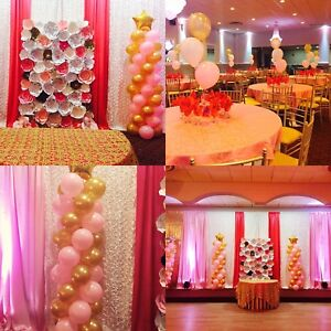 South Asian Wedding Reception Maiyan Home Decor