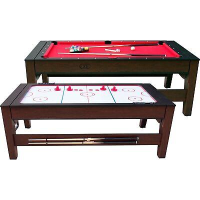 Cougar Reverso Billard- und Airhockeytisch, Spieltisch