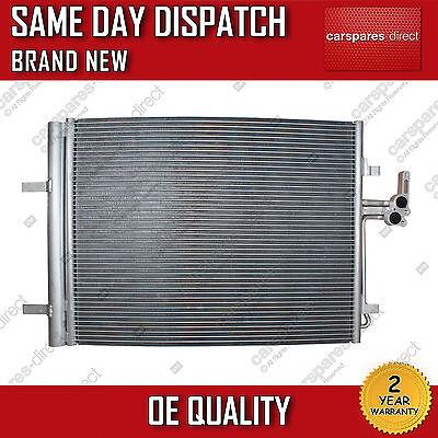 Ford Mondeo MK4, Galaxy MK2, S-MAX 2006> 15 Aire con Condensador Radiador Nuevo segunda mano  Embacar hacia Argentina
