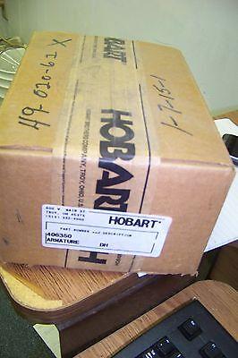 Nib Hobart 406350 Armature Dh -- Old Stock Item
