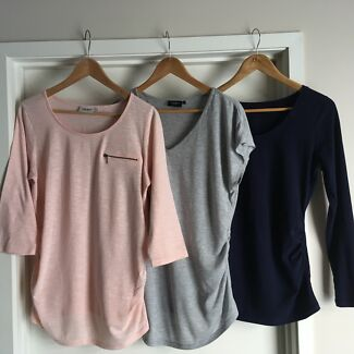 Jeanswest Maternity Tops