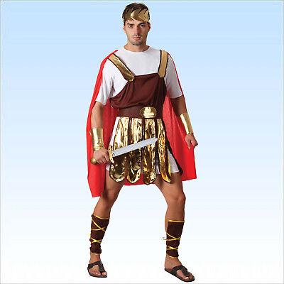 Kostüm Trojanischer Held römischer Legionär Antike Römer Feldherr (Legionär Kostüm)