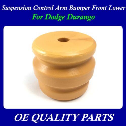 For Dodge Durango 4WD 98-03 Front Lower Susp Control Arm Bumper Dorman 905-204