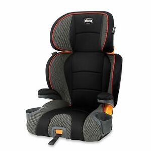 Chicco KidFit Atmosphere Booster - Black