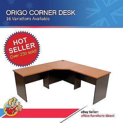 Corner Desk, Office Desks, Workstation, Home, Student, Furniture, Computer Study