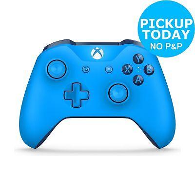 Microsoft Xbox One Wireless Controller - Blue