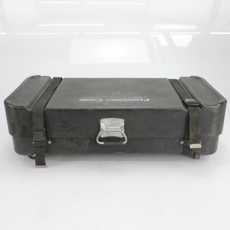 Protechtor Cases Classic Super Ultra Compact Accessory Case w/ Wheels #41087