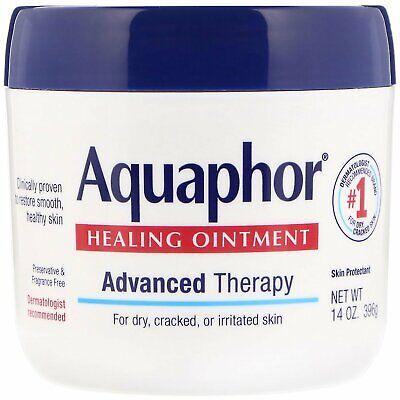 Aquaphor Healing Ointmnt Size 14z Aquaphor Healing Ointmnt J