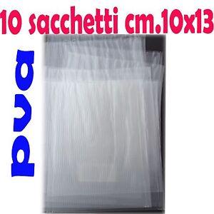 sacchetto idrosolubile pva pasturazione carpa carpfishing pesca lago boilies - Italia - L'oggetto può essere restituito - Italia
