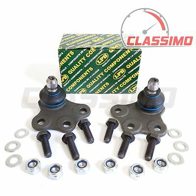 Lower Ball Joint Pair for VAUXHALL MERIVA A Mk 1   all models   2003 to 2010