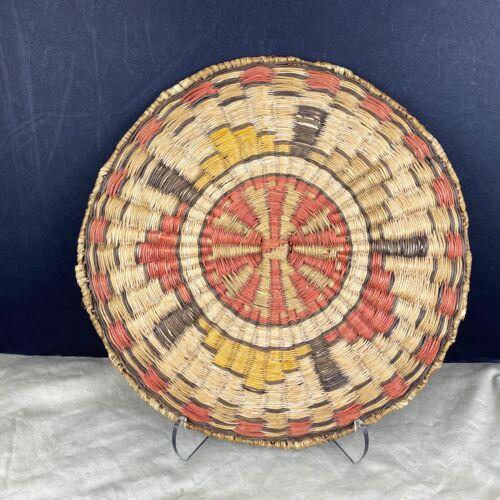 Antique Hopi Basket