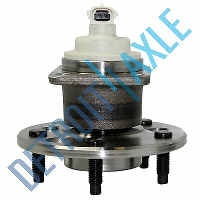 New REAR Wheel Hub and Bearing Assembly for Century Monte Carlo Regal w/ ABS