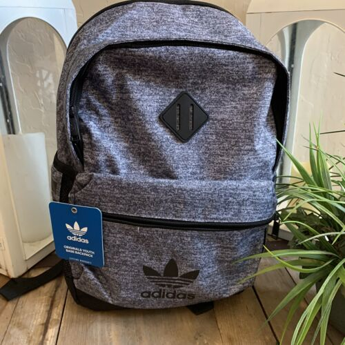 Adidas - Youth Base Backpack 1150 CU Onix Jersey/Black CK228