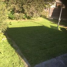 ANZO MOWING AND TREE SERVICES Brunswick Moreland Area Preview